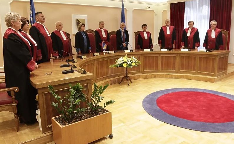 Pojašnjenje Odluke Ustavnog suda BiH o kršenju ljudskih prava na privatan život i slobodu kretanja