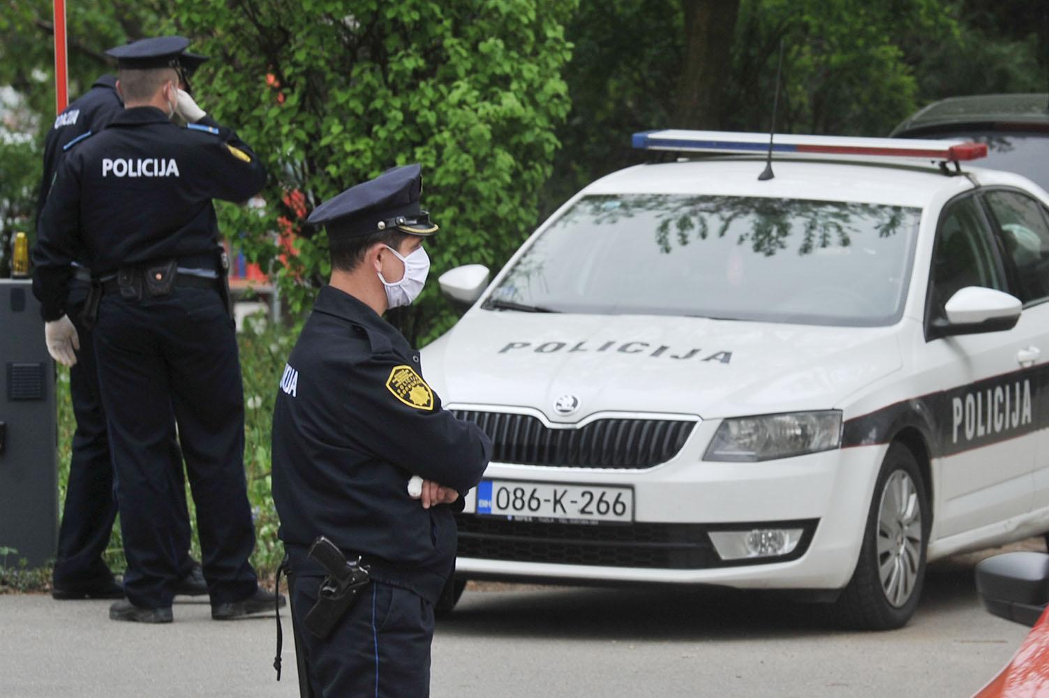 Saopštenje za javnost u povodu nezakonitog postupanja MUP-a TK u disciplinskim postupcima protiv policajaca